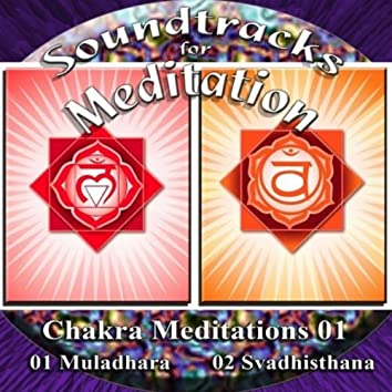 Chakra Meditations 1