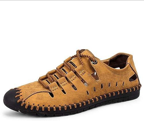 Zapaños para Caminar de Hombre botas de Excursionismo al Aire Libre Hauszapatos de Viaje de Baja Altura Hauszapatos de Cross-Country para Correr Zapaños Casuales de Gran Tamaño 36-44