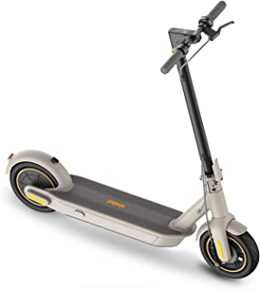 Electric Scooter The Verge