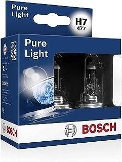 Bosch H7 (477) Pure gloeilampen - 12 V 55 W Px26D - 2 lampen