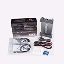 Hantek 6074BC PC Based 70Mhz 1GSa/s USB Digital Storage Oscilloscope