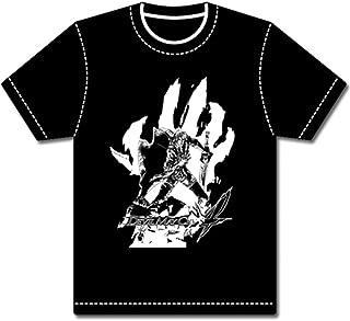 T-Shirt: Devil May Cry 4 Nero Black/White Key Art (S)