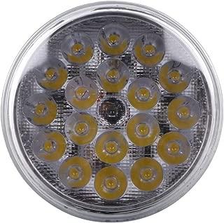 PAR36 LED Work Light Xenon White 6000K(Eq 100W Incandescent lamp) Multipurpose Tractor Light Farming Industrial Offroad Lamp Outdoor Lighting Landscape Lighting(Spot)