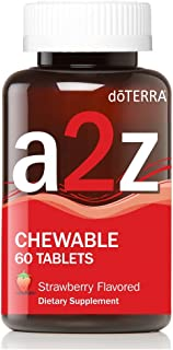 doTERRA A2Z Chewable