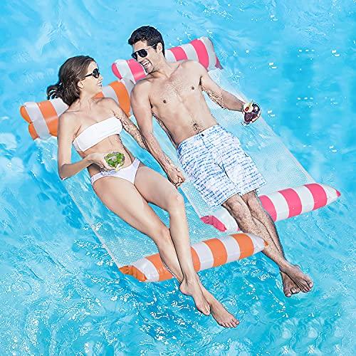 materassino piscina 100 kg Amaca Galleggiante