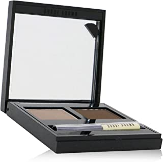 Bobbi Brown Brow Kit - # 2 Medium (Grey/Mink) 3g/0.1oz