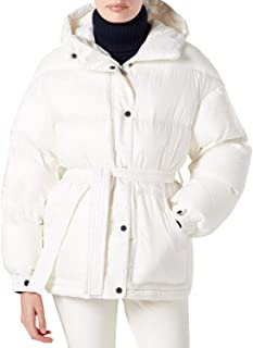 Perfect Moment Over Size Parka Womens Jacket