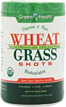 frozen wheatgrass whole foods