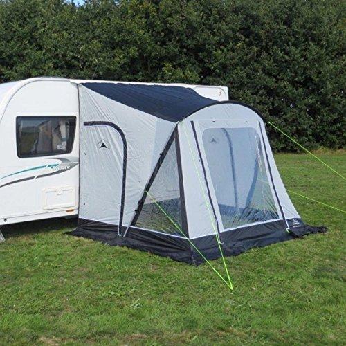 0b99a43a0d Sunncamp Swift Deluxe 260 Caravan Awning - Grey