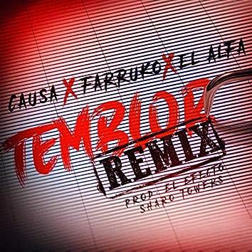 Temblor (Remix)