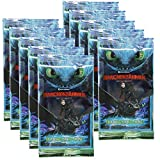 [page_title]-Dragons Trading Cards Serie 3 (2019) - Die geheime Welt - 10 Booster