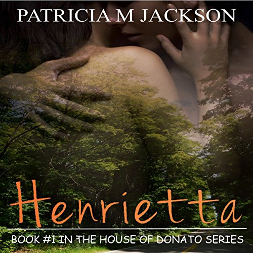 Henrietta audiobook cover art