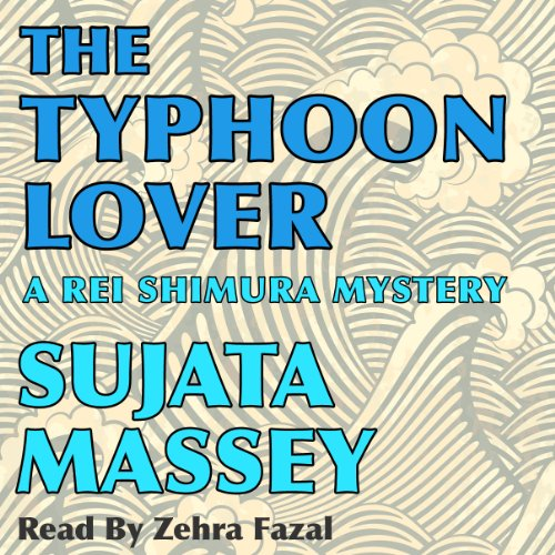 The Typhoon Lover cover art