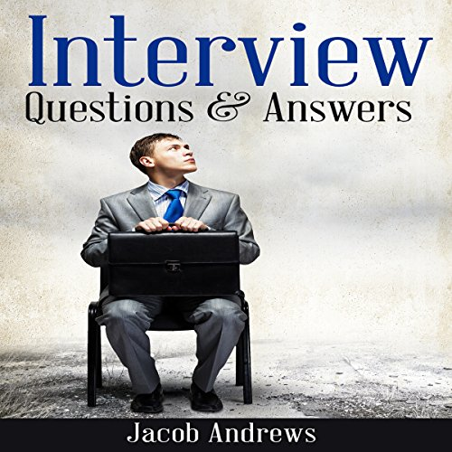 Interview Questions and Answers Titelbild