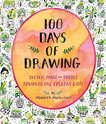 100 creative drawing ideas - 7