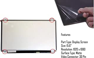 Lenovo G50-80 Series New Replacement LCD Screen for Laptop LED Full HD Matte