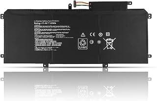 K KYUER C31N1411 Batería para ASUS ZenBook UX305CA-FB055T FC147T EHM1 UHM4T M3-6Y30 U305F U305FA U305L U305UA UX305C UX305F UX305FA-USM1 ASM1 FB003H FC004H FC007H FC008T FC088H FC005T FC060T FC008P