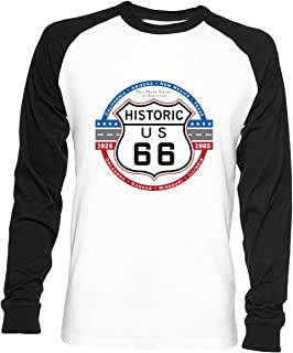 Amazon.es: Route 66: Ropa