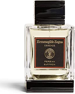 Ermenegildo Zegna Essenze Persian Saffron 4.2 Oz Eau De Toilette Spray For Men