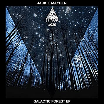 Galactic Forest - EP