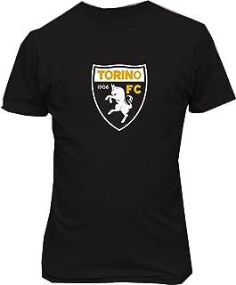 Torino FC Italy Calcio Football Soccer T Shirt Maglietta Italia (2xlarge)