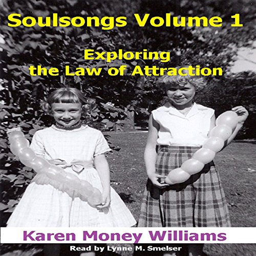 Soulsongs, Volume 1 audiobook cover art