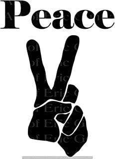 Best edible peace sign cupcake toppers Reviews