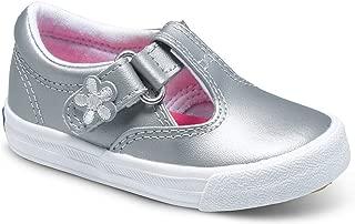 Best keds daphne t strap sneaker silver Reviews