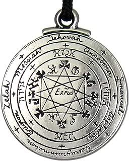 wiccan talisman