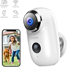 Victure 1080P Home Wireless Security Camera Outdoor...