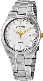 Citizen Quartz White Dial Men's Watch BI0959-56A