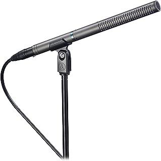 Audio-Technica AT897 Line/Gradient Shotgun Condenser Microphone