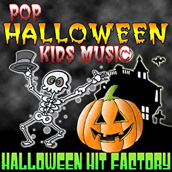 Pop Halloween Kids Music