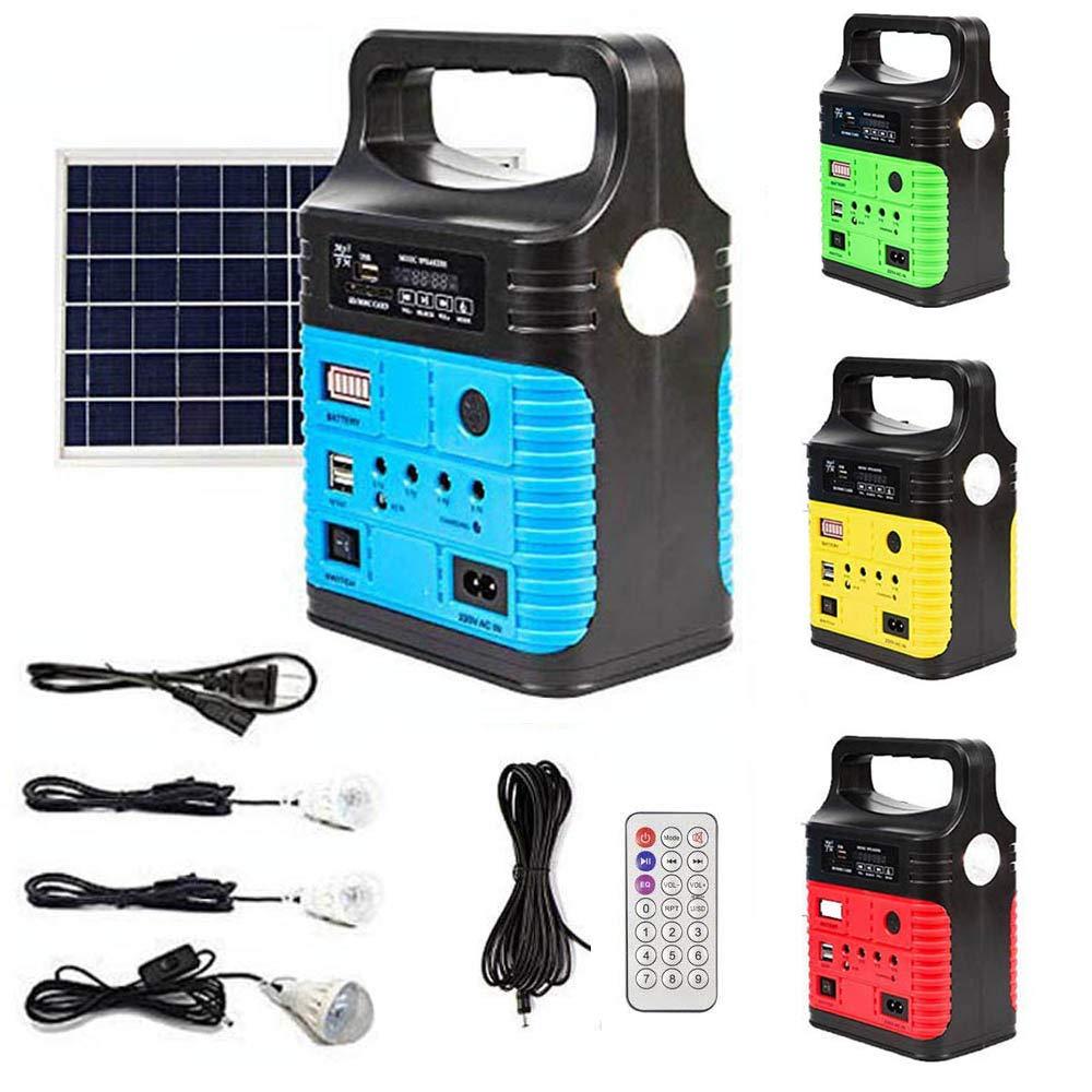 UPEOR Portable Generator Lighting Emergency