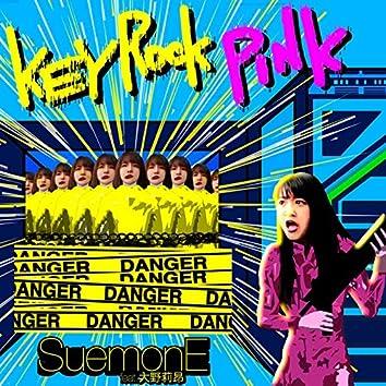 KEYROCK PINK (feat. Riko Ohno)
