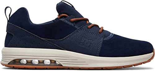 DC DC chaussures Heathrow IA, Heathrow IA Homme  réductions incroyables