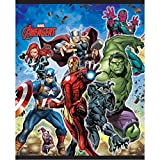 Avengers Goodie Bags, 8ct