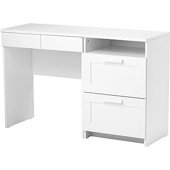 Zigzag Trading Ltd IKEA BRIMNES - Tocador + Mueble con 2 cajones ...