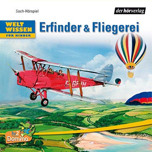Erfinder und Fliegerei. Weltwissen für Kinder Titelbild
