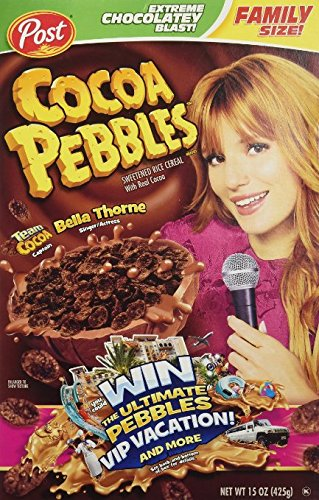Post Cocoa Pebbles Cereal Family Size of Fresno Mall 15 2 Pack Ranking TOP18 Oz