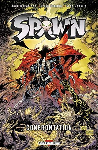 Spawn T09: Confrontation