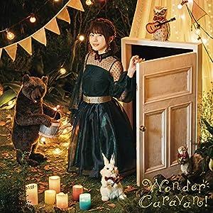 "「Wonder Caravan! 」(TVアニメ「えんどろ〜! 」エンディングテーマ)"""