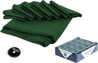 Spencer Marston Simonis 860 Pool Table Cloth Set 8 ft