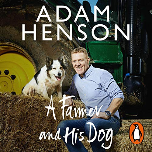 A Farmer and His Dog cover art