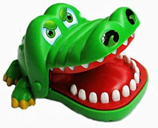 Large bite hand crocodile toys whole toys for Kids