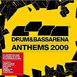 Drum&BassArena Anthems 2009 [Clean]