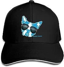 Snarky Puppy Musical Ensemble Sandwich Baseball Caps Black