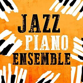 Jazz Piano Ensemble