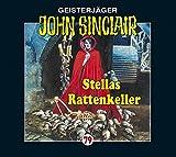 John Sinclair Edition 2000 – Folge 79 – Stellas Rattenkeller