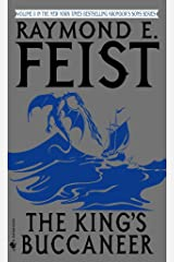 The King's Buccaneer (Riftwar Cycle: Krondor's Sons Book 2) Kindle Edition